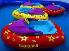 Inflatable Bumper Boat