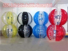 Various Styles Half Color Bubble Suits
