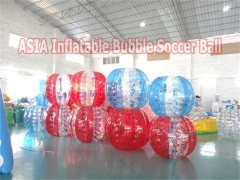 Various Styles Inflatable Bubble Suit