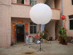 LED Light Inflatable Stand Balloon