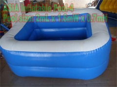 Backyard Inflatable Swimming Pool