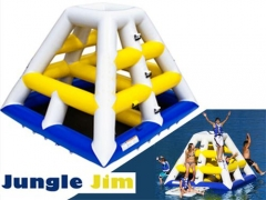 Aquaglide jungle jim modular playet