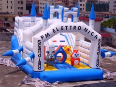 PM Elettronica SNC Jumping Castle