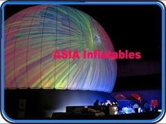 Inflatable Planetarium Dome