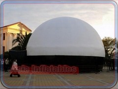 Portable Planetarium Dome for Schools