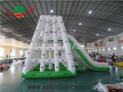 Inflatable Side Slide