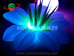 flower inflatable decoration