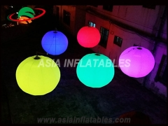 Commercial Inflatable LED decoration