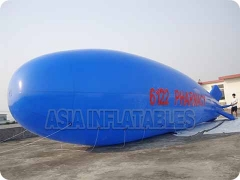 Inflatable PVC Blimp
