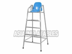 Custom Drop Stitch Inflatables, Inflatable Water Park Filter Ladder with Wholesale Price