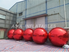 Inflatable Mirror Ball