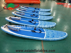 New Design Standup Inflatable Sup Paddle Board With Pump