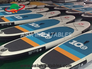 Wholesale Surfing Inflatable Sup Stand Up Paddle Board Standup Surfboard Inflatable Paddle Board