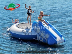 Diam 6m Inflatable Water Trampoline