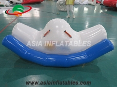 Inflatable Water Teeter Totter